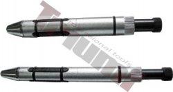 Sada prípravkov na centrovanie spojok tŕň Ø 15 - 26,6 mm