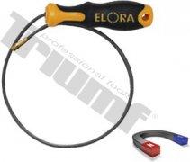 Extra malý zdvíhací magnet, Ø 4 mm, nosnosť 220 g