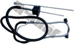 Mechanický stetoskop na motory