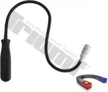 Inšpekčné svietidlo s magnetom 600 mm, kapacita 1,5 kg