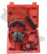 Elektronický stetoskop so slúchadlami