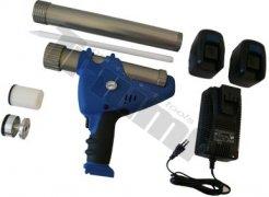Akumulátorová kartušová pištoľ 310 ml