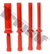 Plastové škrabáky 19-22-25-38 mm