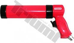 Pneumatická pištoľ na kartušové 310 ml tmely