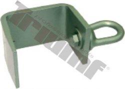 Hák špeciálny na vyťahovanie stĺpikov, do šírky 107 mm