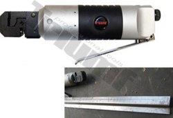 Pneumatické falcovacie, dierovacie kliešte, Ø 5mm