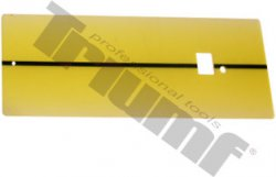 Žltá krytka