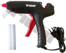 Profesionálna lepiaca pištoľ s regulovateľným výkonom 11 - 80 W