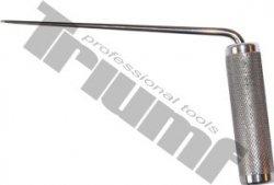 "PDR prípravok ""plochý pištoľový"", 150 mm"