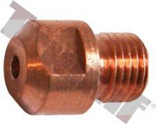 Elektróda ø 2,5 mm pre klince ø 2 - 2,5 mm