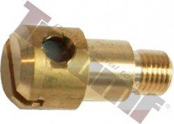 Elektróda pre podložky (krúžky)