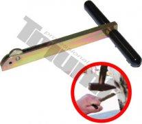 Elektróda k naváraniu klincov