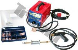 Bodovací a vyťahovací prístroj 380 V