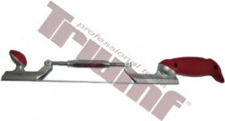 Autokarosársky hoblík s nastaviteľnou rukoväťou 365 mm