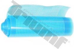 Polyetylénový film s tkaninovou výstužou