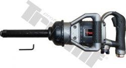 """Pneumatický uťahovák 1"""" maximálny výkon 3000Nm, 200mm hriadeľ, Dvojitý úderový mechanizmus 8"""