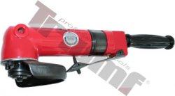 Brúska uhlová pneumatická, Ø 125 mm
