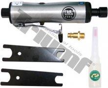 Brúska pneumatická priama pre 6 mm stopky, 22000 ot.