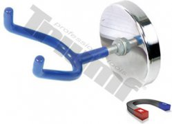 Magnetický držiak, kapacita 4,5 kg