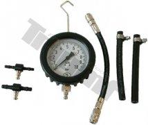Merač tlaku paliva podávacieho čerpadlí palivovej benzín, 6 - dielny