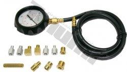 Tester tlaku oleja automatických prevodoviek 0-35 bar