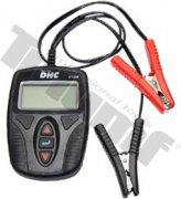 Tester batérií 12V, 4-150 Ah