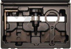 Aretačná sada prípravkov určená pre BMW v8 4.4 N63 VANOS motory