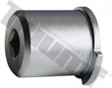 Aretačný prípravok hriadeľa sacích ventilov pre VAG