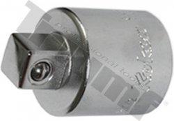 "Adaptér CRV, profesionálny model 3/4"" (F) - 1/2"" (M) / max. 668 Nm"