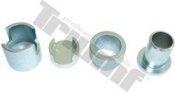 4 dielna sada lisovacích prípravkov silenblokov BMW E36