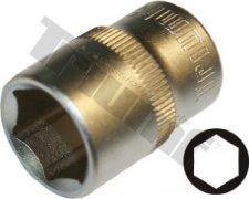 """Hlavica 1"""" vstup, 6 - hranná, 80 mm"""
