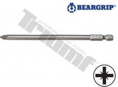 Bit krížový PD (150 mm), séria 4003, extra dlhý - PD2 (150 mm)