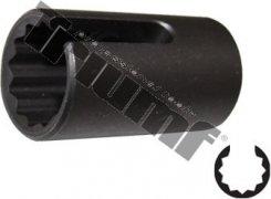 Hlavica pre teplotné čidlo hlavy valca 15mm, pre Ford 1.8, 2.0, 2.3, 2.4, 3.2 diesel