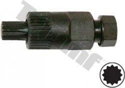 Kľúč na alternátory XZN M10, krátke prevedenie