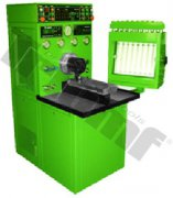 Univerzálna testovacia stolica SPN 408 11KW pre testovanie čerpadiel