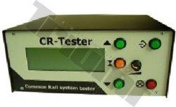 4 kanálový CR tester