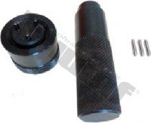 Kľúč pre demontáž matice elektronickej časti špičky vstrekovača Denso, 6 - dielny