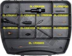 Hroty a vybavenie pre CR-NeXT