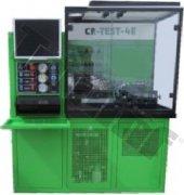 Testovacia stolica pre testovanie Common Rail (CR) vstrekovačov a čerpadiel s elektronickým