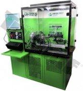 Testovacia stolica pre testovanie CR vysokotlakových palivových čerpadiel