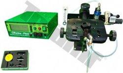 CRistina-Piezo - kompletná zostava pre nastavenie a kontrolu vstrekovača CR Siemens VDO.