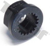Kľúč for montáž / demontáž matice trysky Audi/VW 2,0 Bosch