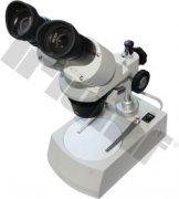 Optický mikroskop