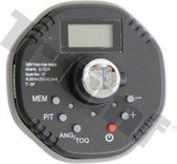 Digitálny merač momentu, rozsah 40-200 Nm.
