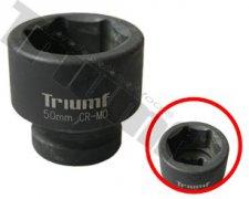 "Hlavica kovaná 1"" vstup, 19 x 60 mm  19 mm"