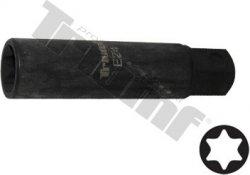 Bit nástrčný E24x100 mm, vstup 6-hr.22 mm