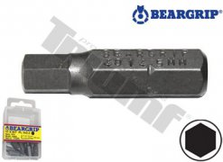 Bit Inbus, dĺžka 25 mm, 1ks - 5 mm