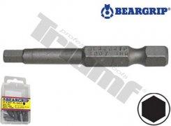 Bit Inbus, dĺžka 50 mm, 1ks - 6 mm