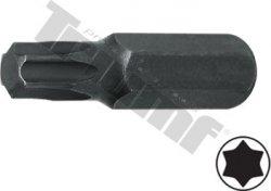 """Bit Torx nevŕtaný, 8 mm (5/16"""") driek, dĺžka 30 mm - T40"""