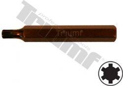 Bit Ribe M 6 x 75 mm, 10 mm driek